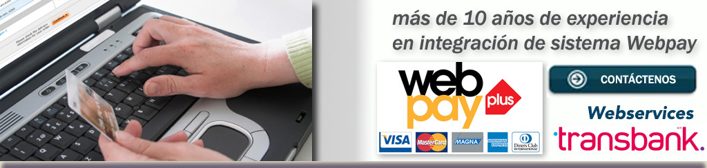 integracion Webpay Plus